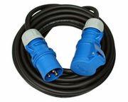 Camping kabel H07RN-F 3x2 5mm