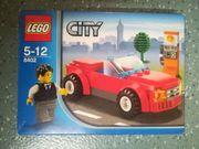 lego 8402 Autopanne