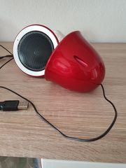 MiniMusik-Boxen für Laptop