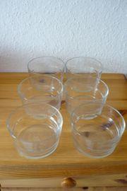 IKEA Glasschalen