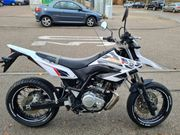 Yamaha WR 125 X MOTOR
