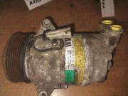 Klimakompressor Opel Zafira 99861 WM