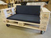 Paletten Lounge Sessel