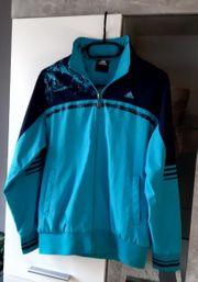 Jacke Adidas Gr M-L