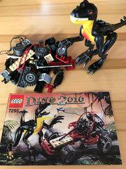 Lego 7295 - Dino Geländebuggy gebraucht