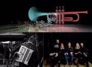 Die Band U-Soundz sucht Trompeter
