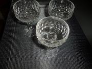 Villeroy Boch Bleikristallgläser Likörgläser