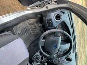 PKW Ford Fiesta