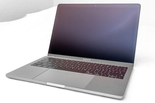 NEU MacBook Pro 13 Retina