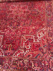 Geknüpft Teppich