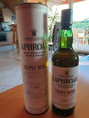 Laphroiag Triple Wood 0 7