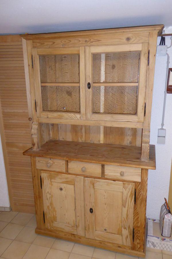 Omas Küchenschrank In Bruchsal Schränke Antiquarisch Kaufen Und