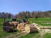 Brennholz Verkauf
