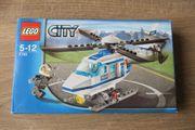 Lego City - Polizei Hubschrauber Nr