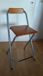 2 IKEA Barhocker tolles Design