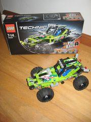 Lego Technic Wüstenbaggy