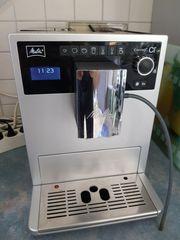 Melitta Kaffee-Vollautomat