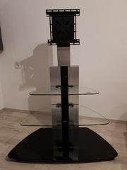 Moderner TV-Ständer Hifi-Rack von Cuuba