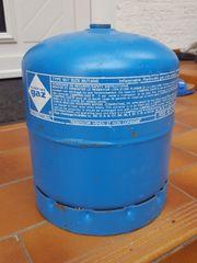 Camping Gaz Typ 907 Gasflasche