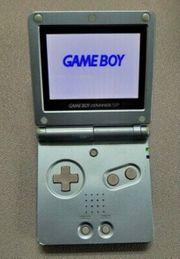2x Gameboy Advance SP 101