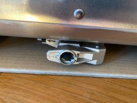 NEUES Honda Touratech Alu Topcase: Kleinanzeigen aus Oberasbach - Rubrik Motorrad-, Roller-Teile