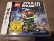 Nintendo DS Lego Star Wars
