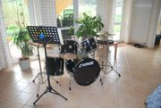 Sonor Schlagzeug Edition serie Stage