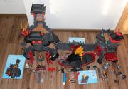 Playmobil Dragon Ritter XXL Set