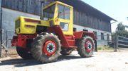 MB Trac 800 zu Verkaufen