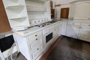 Küche komplett 440lang L-Form - HH080910