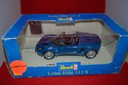 Lotus Elise 111 S 2002