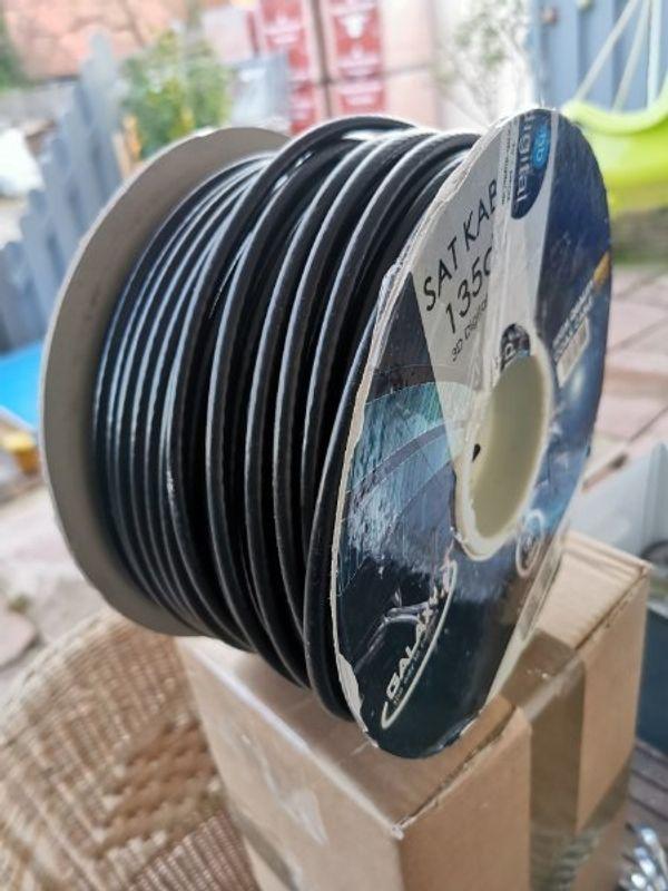 Sat Kabel 135db Full HD