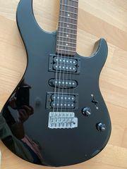 Yamaha Gitarre Verstärker