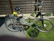 Citybike San Remo Hartje E-Bike