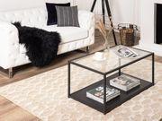 Teppich beige 160 x 230