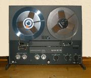 UHER Stereo-Tonbandgerät Variocord 263