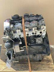 Mercedes W203 C220CDI Diesel Motor