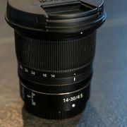 Nikon Nikkor Z 14-30mm F