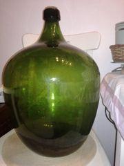 Gallon Glasbehälter Glasflascheca 25l