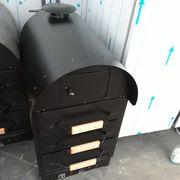 Elektro Kartoffelofen - 3 Schubladen NEU