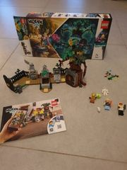 lego hidden side 70420 Friedhof