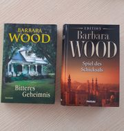Barbara Wood - 2 Bücher