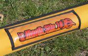 Mast 550 90 Carbon Magik