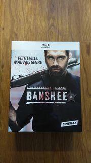 Blu-ray Banshee 38 Folgen Deutsch