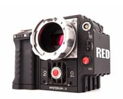 RED EPIC MYSTERIUM-X 5K