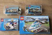 Lego City - Polizei Nr 7741
