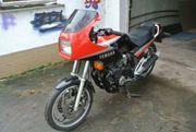 XJ 600 Bj 85 K54