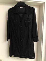 Bluse schwarz von Bonita