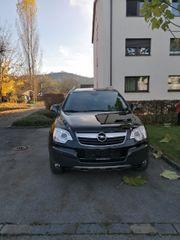 Opel Antara 4 4 Allrad