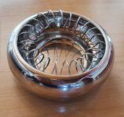 Alessi Spirale Aschenbecher